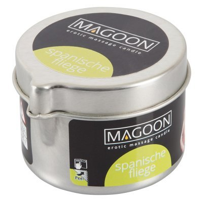 Magoon Candle Span.Fly 50 ml