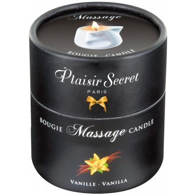 Massage Candle Vanilla 80ml