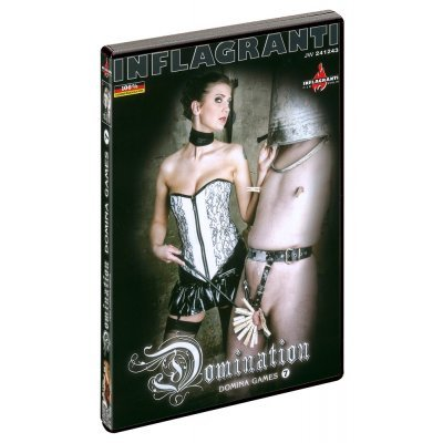 DVD Domina Games #7-Domination