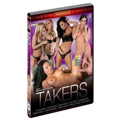 DVD TAKERS